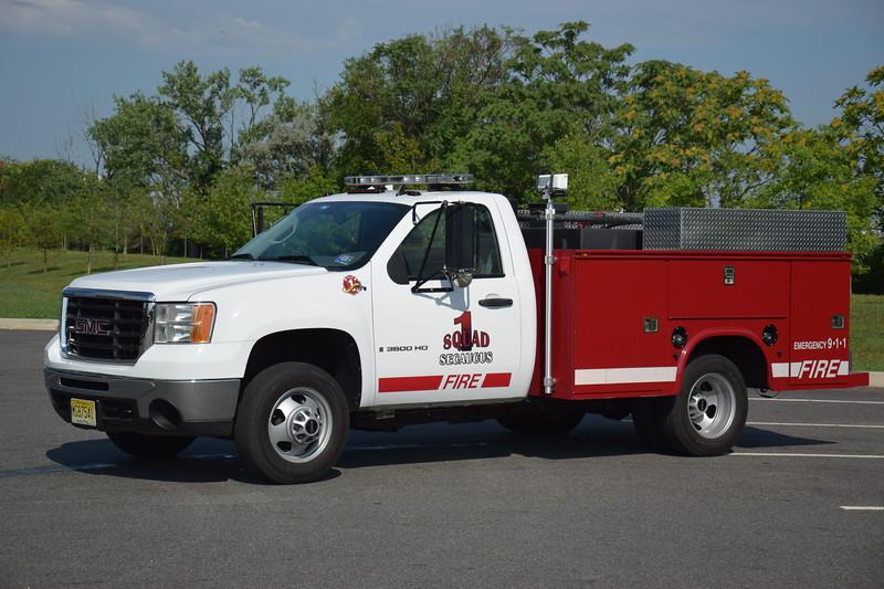 Secaucus Fire Department Squad 1