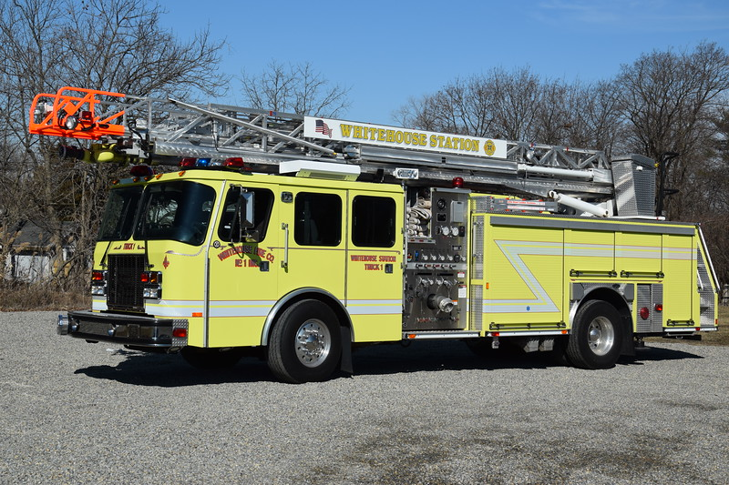Whitehouse Fire Company Truck 22-1
