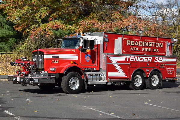 Readington Fire Company