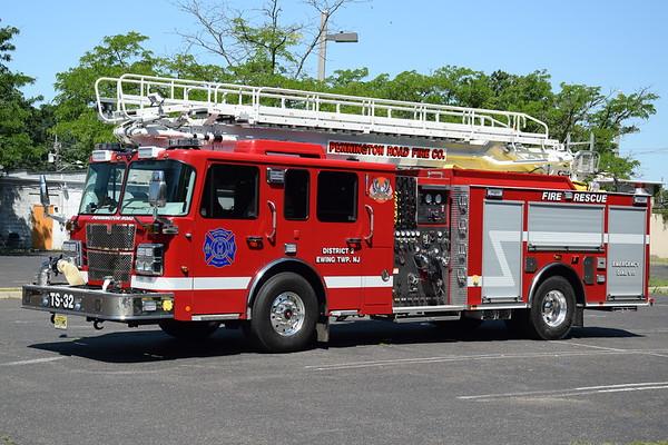 Pennington Road Fire Company