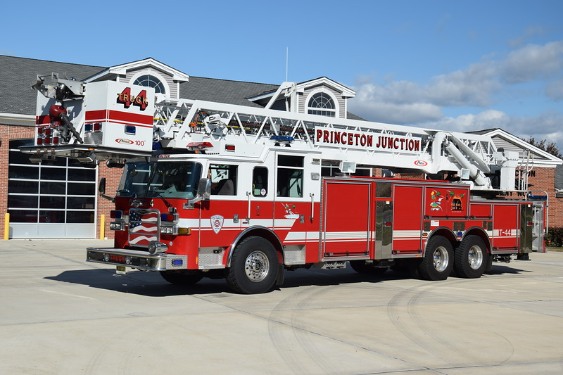 Princeton Junction Fire Company Truck 44