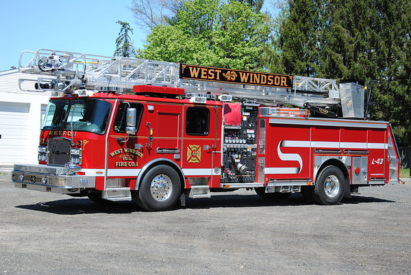 West Windsor Fire Company