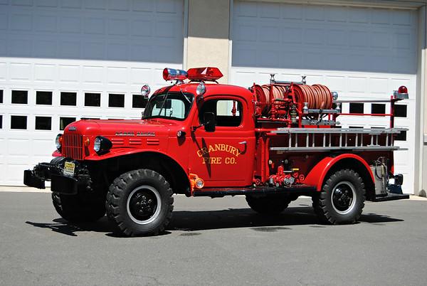 Cranbury Fire Company