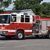 River Road Fire Company Engine 652