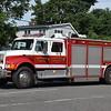 River Road Fire Company Rescue 656
