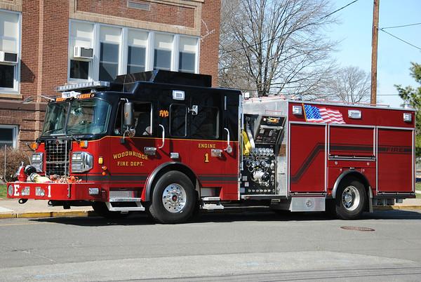 Woodbridge Fire District #1