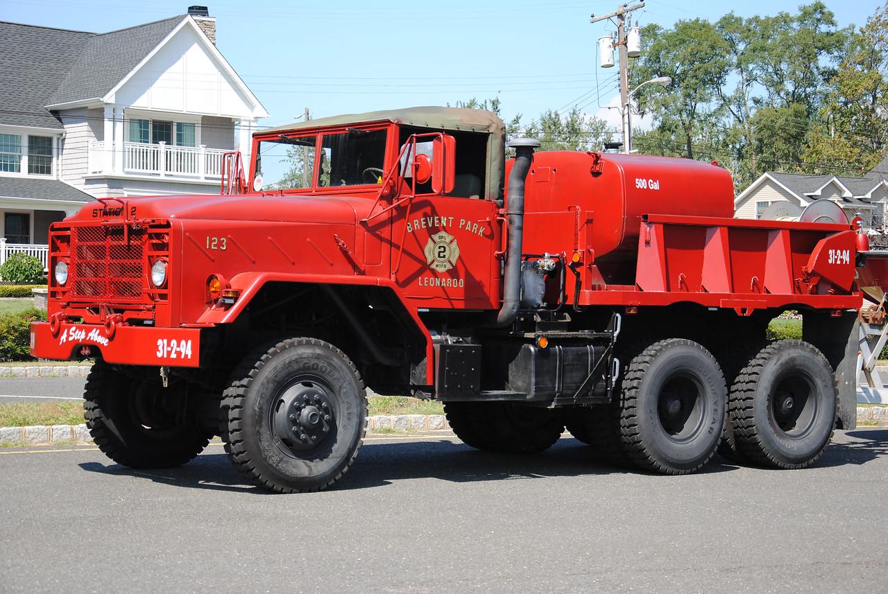 Brevent Park & Leonardo Fire Company Brush 31-2-94