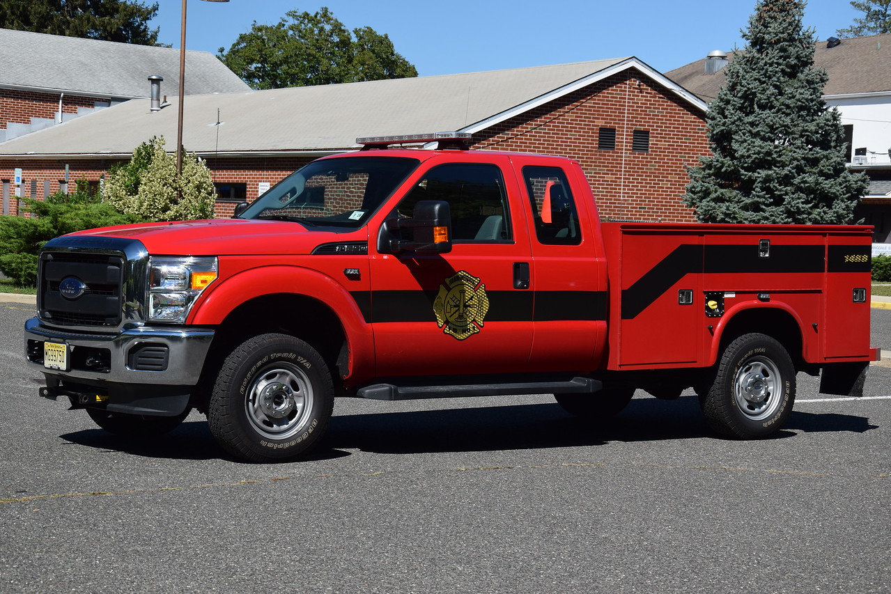 Farmingdale Fire Department #1 Utility 14-88