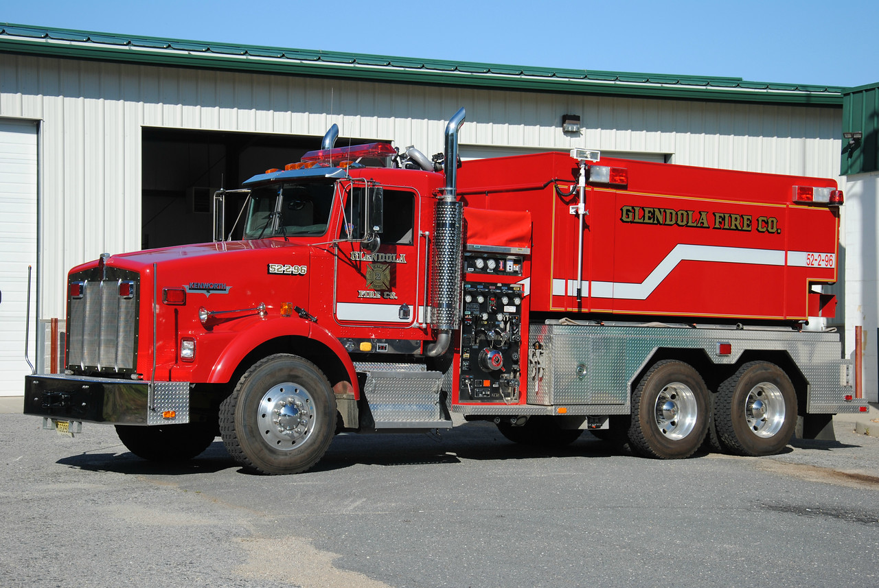Glendola Fire Company, Wall Twp Tanker 52-2-96