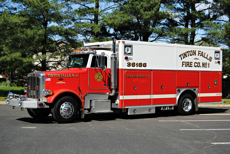 Tinton Falls Fire Company #1,Tinton Falls Heavy Rescue 36-1-86