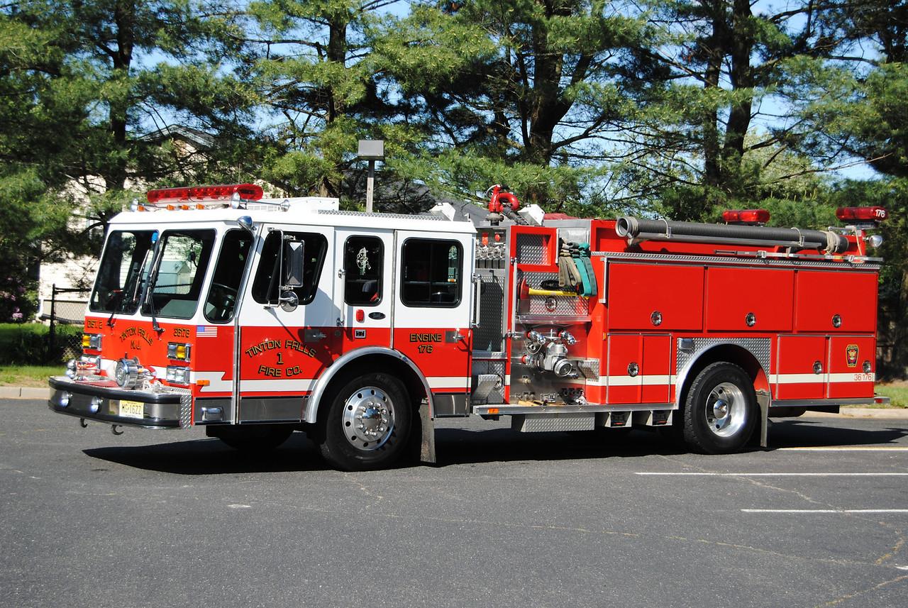 Tinton Falls Fire Company #1,Tinton Falls Engine 36-1-76