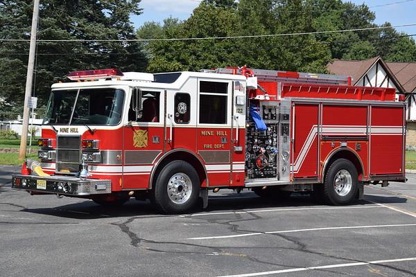 Mine Hill Fire Company