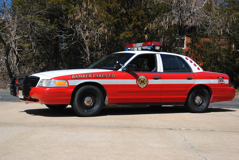 Bamber Lakes Fire Company, Lacey Twp Fire-Police 5904