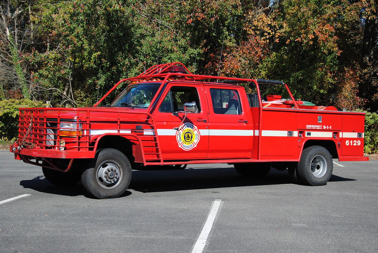 Lanoka Harbor Fire Company, Lacey Twp Brush 6129
