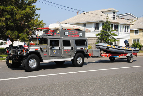 Seaside Park Fire Company-Station 45