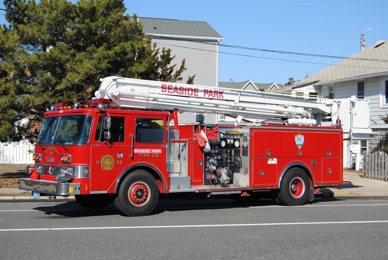 EX-Seaside Park Fire Company Snorkel 4515