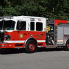Erskine Lakes Fire Company Engine 243