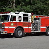 Erskine Lakes Fire Company Engine 241