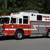 Erskine Lakes Fire Company Rescue 242