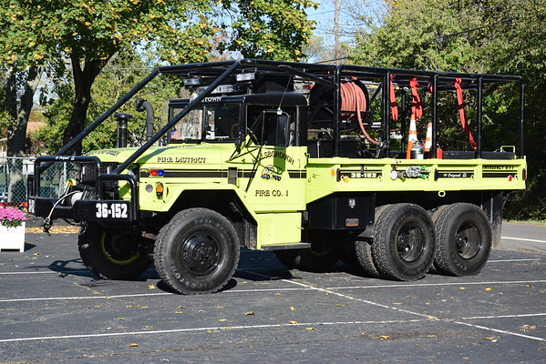 Flagtown Fire Company-Hillsborough