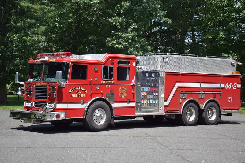 Middlebush Fire Department Engine 44-2