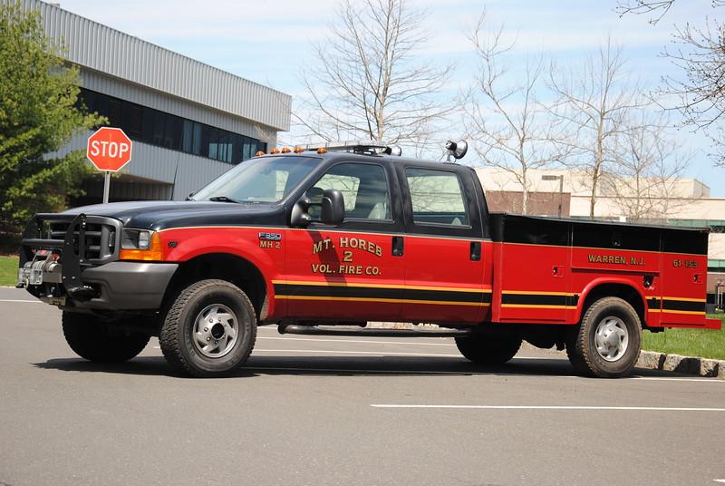 Mt Horeb Fire Company Utiltiy 61-153