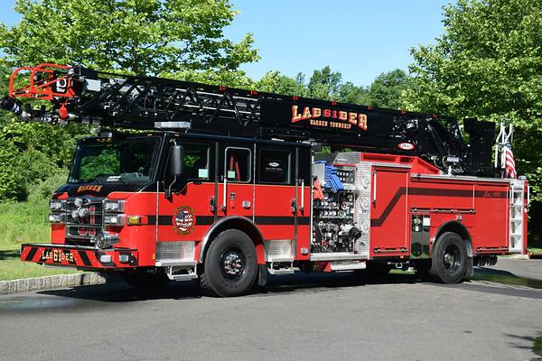 Warren Twp Fire Department