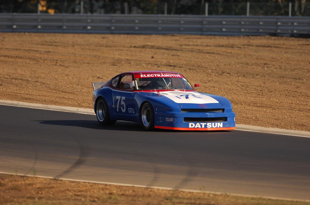 75 Datsun 280Z