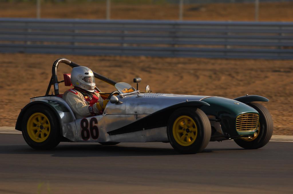 61 Lotus Super 7