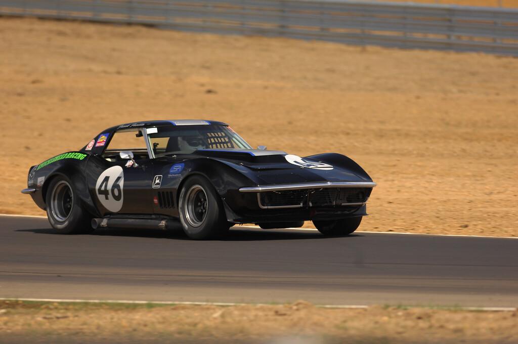 69 Chevrolet Corvette cpe