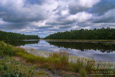 Harrisville Pond 4
