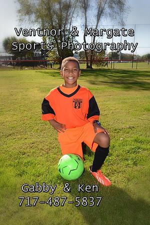Margate Soccer