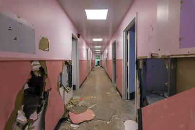 Arthur Brisbane Child Treatment Center