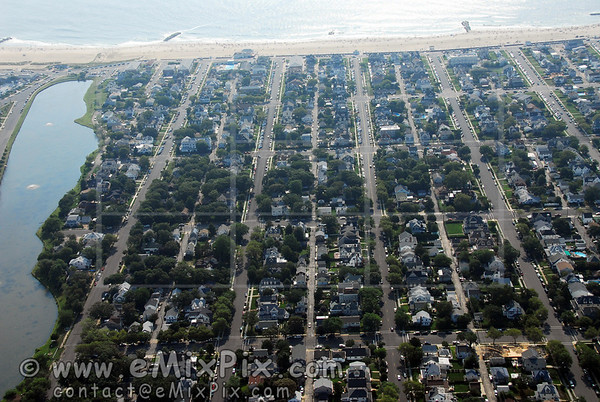 Avon By The Sea, NJ 07717 Aerial Photos - image 1 of 2.