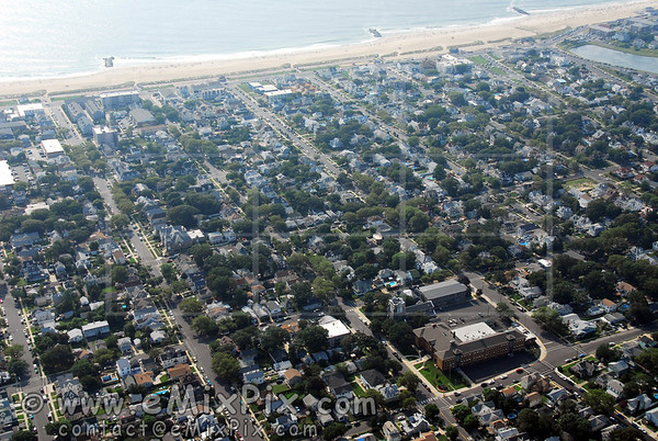 Bradley Beach, NJ 07720 Aerial Photos - image 1 of 3.