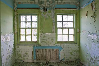 Camden County Insane Asylum