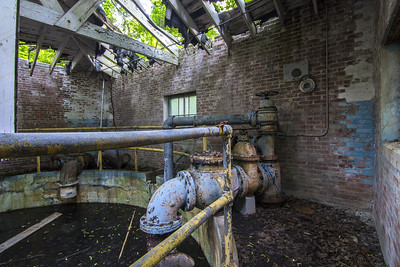 Main Well
