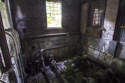 Original Powerhouse