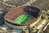 Giants Stadium game, Jan 9, 1994 Aerial Photos - image 4 of 24