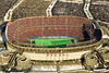 Giants Stadium game, Jan 9, 1994 Aerial Photos - image 6 of 24