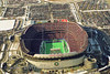 Giants Stadium game, Jan 9, 1994 Aerial Photos - image 10 of 24