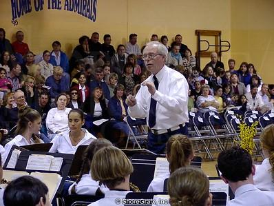 Spring Concert 2004-04-07