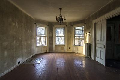 Hillbilly History House