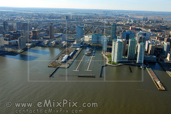 Jersey City, NJ 07310 Aerial Photos - image 1 of 16 - gallery 3 of 3