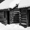 Soldier's Huts