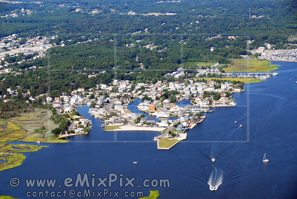 Lanoka Harbor, NJ 08734 Aerial Photos - image 1 of 11