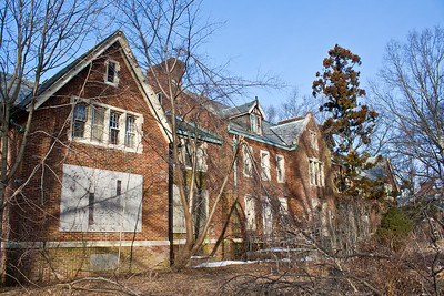 Marlboro Psychiatric Hospital