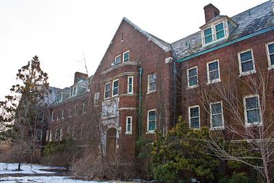 Marlboro Psychiatric Hospital