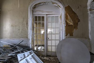 Medical Mansion