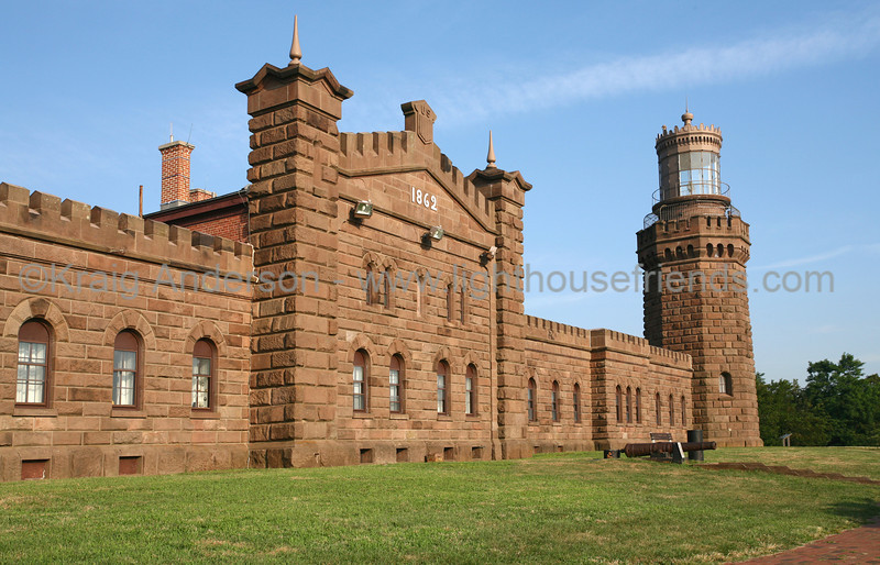 Navesink Lighthouse